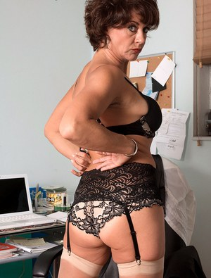 Slut Chubby retired