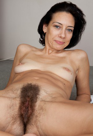 Hairy Granny Sex Movies 48