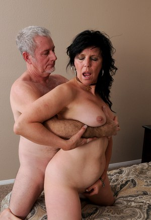 Should you hot fat granny naked are not