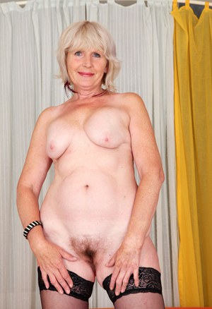 70 year old granny sucks and rides cock 1