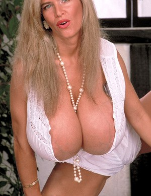 Matures With Big Floppy Tits 12