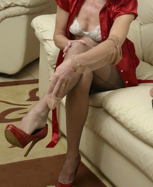 Hot old grannies with amazing naked body 6