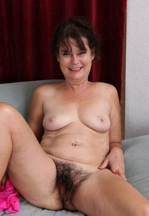 Cunt hairy latina