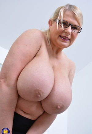 Variants.... here Naked grannies with big tits happiness