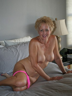 Granny mature preview