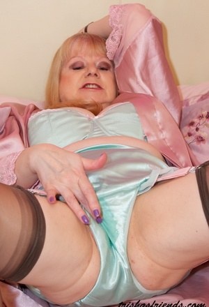 Hot wet mature