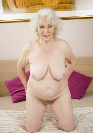 hot old big women porn