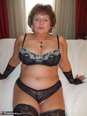 lingerie Grannies in